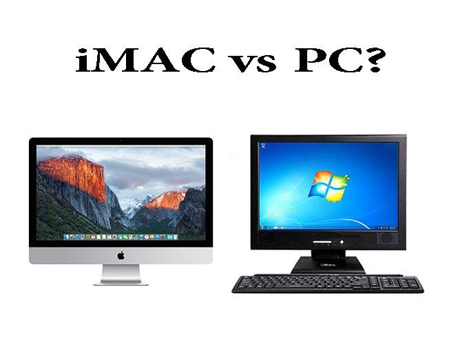Δείτε πως ένα PC των 4.300 δολαρίων διέλυσε ένα Mac αντίστοιχου ποσού