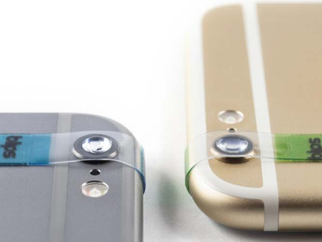 Blips, δύο μικροσκοπικοί φακοί για οποιοδήποτε smartphone για macro και micro εικόνες