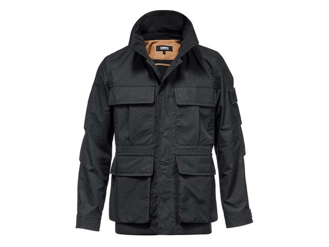 COOPH Field Jacket, ένα jacket ειδικά για φωτογράφους