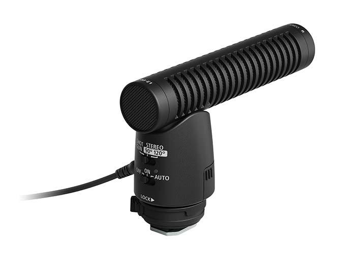 Canon-DM-E1