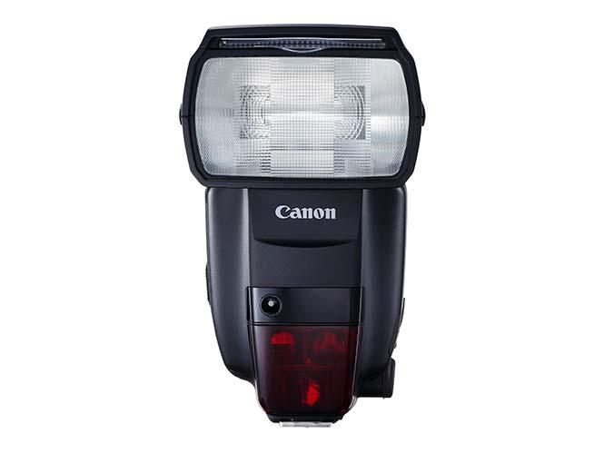Canon Speedlight 600EX II-RT, ανακοινώθηκε το νέο επαγγελματικό flash της Canon