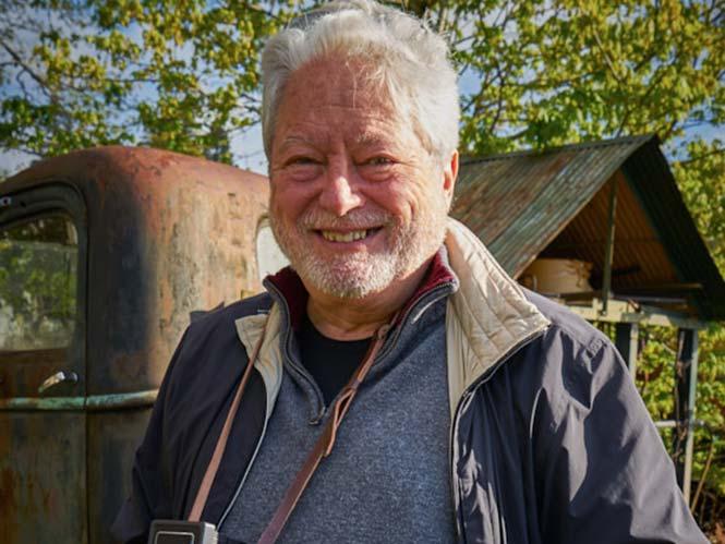 Πέθανε o ιδρυτής του The Luminous Landscape, Michael Reichman