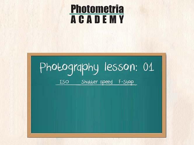 Photometria International Photography Festival: Δείτε το πρόγραμμα σεμιναρίων