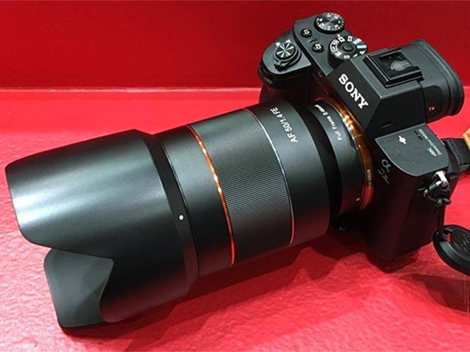 Δείτε σε video πως εστιάζει αυτόματα ο νέος Samyang 50mm f/1.4
