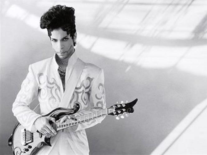 Φωτογράφος εναντίον του Smithsonian  για ένα πορτρέτο του Prince