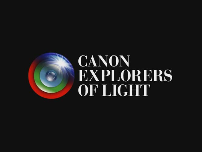 Canon Explorers of Light: Οι φωτογράφοι της Canon μας δίνουν τις συμβουλές τους