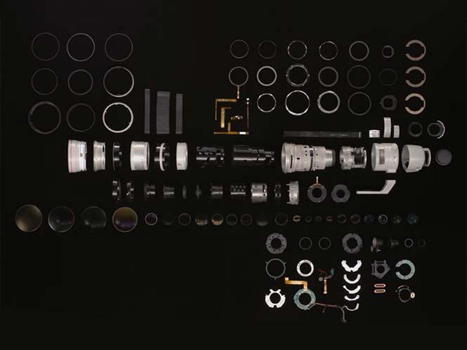 H Canon διαλύει για εμάς τον αξίας 12.000 ευρώ Canon EF 200-400mm f/4L IS
