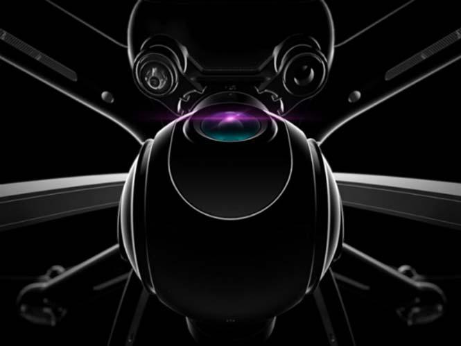 Έρχεται το drone της Xiaomi, διέρρευσε το πρώτο promo video