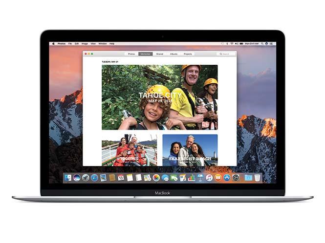 Η νέα έκδοση του Apple Photos θα είναι πιο έξυπνη