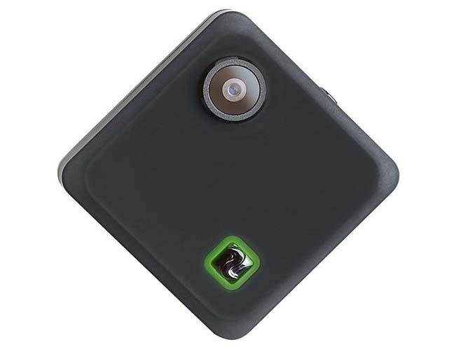 Drift Compass, μία κάμερα που καταγράφει τη ζωή σας