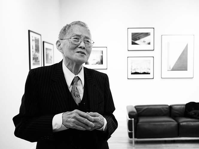 Στην ηλικία των 84 ετών πέθανε ο σπουδαίος Κινέζος φωτογράφος Fan Ho