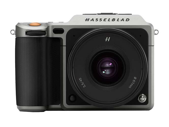Νέο Firmware για την Hasselblad X1D