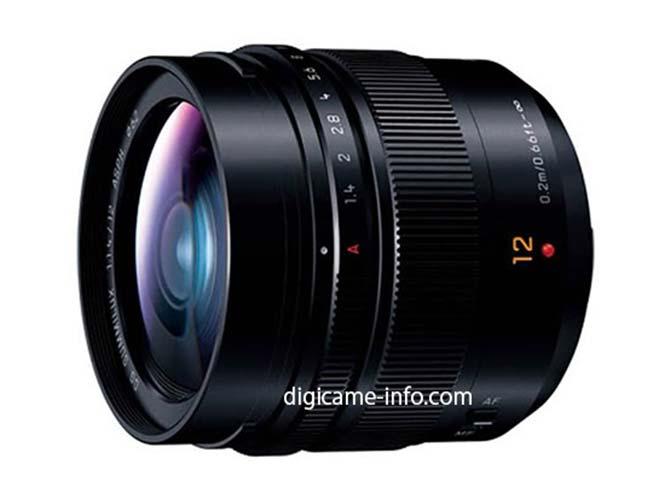 Leica DG SUMMILUX 12mm / F1.4 ASPH: Ανακοινώνεται αύριο, διέρρευσαν εικόνες του