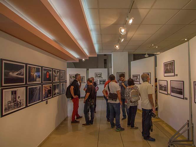 Η Φωτογραφική Λέσχη Κέρκυρας στο Photometria Festival