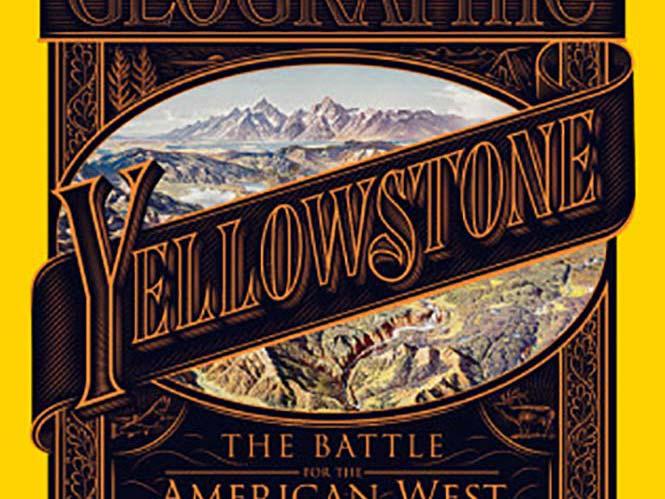 National Geographic: Φωτογραφίζοντας στο Yellowstone