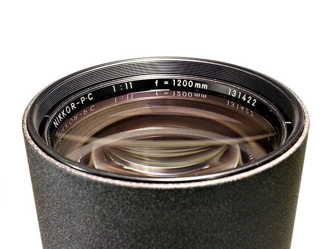Nikon 1200mm