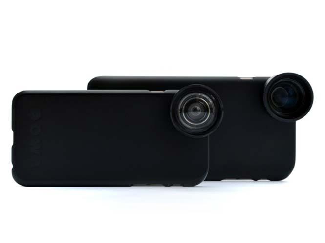 OOWA: Νέοι φακοί υψηλής ποιότητας για iPhone