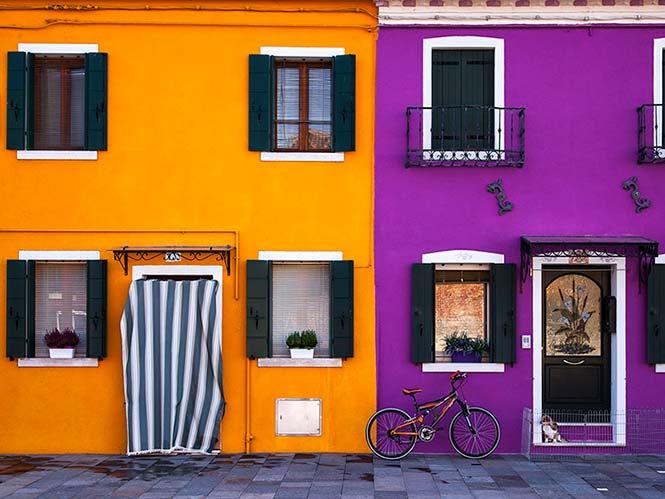 Color: Έκθεση Φωτογραφίας 20 φωτογράφων
