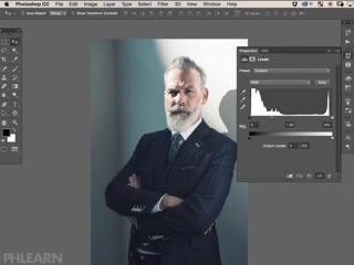 Fix Dark Shadows in Photoshop