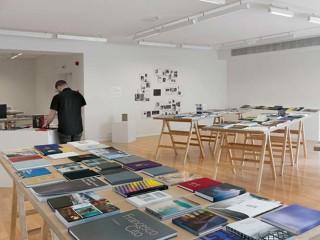 Photobook-Exhibition