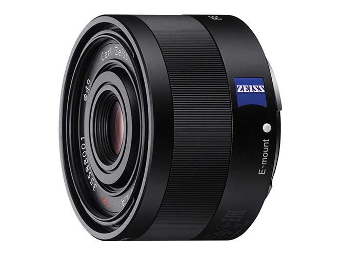 Νέο Firmware για τους φακούς της Sony στα 35mm