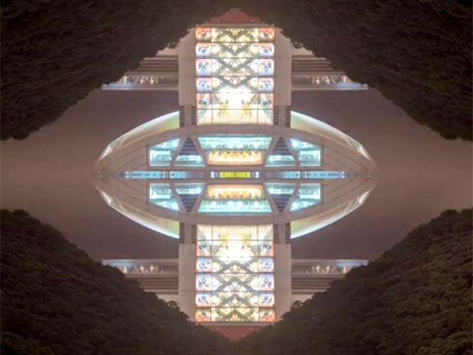 Ένα Time Lapse video του Χονγκ Κονγκ εμπνευσμένο από τον Πλάτωνα