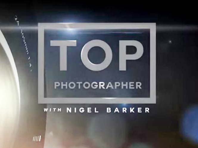 Top Photographer: Το Adorama και ο Nigel Barker θα αναδείξουν τον κορυφαίο φωτογράφο