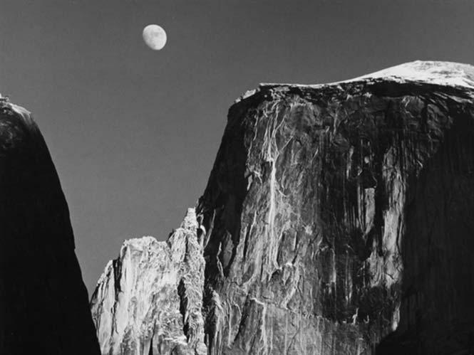 Ansel Adams: Ο γιος του περιγράφει πως δημιούργησε τη πιο σπουδαία φωτογραφία του
