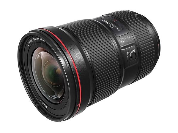 Canon 16-35 III