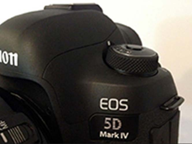 Canon EOS 5D IV, φήμες για τα τεχνικά χαρακτηριστικά της