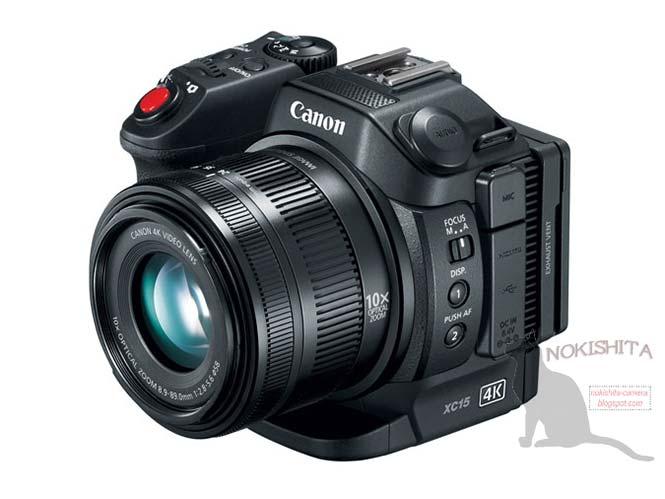 Canon-XC15
