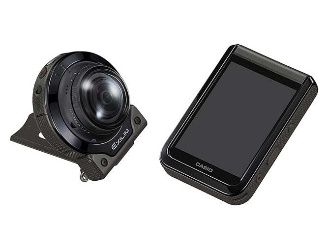 Casio EX-FR200