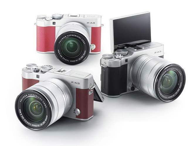 Fujifilm-X-A3-3