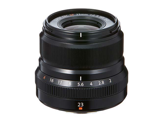 Fujifilm XF 23mm F2 R WR: Ανακοινώθηκε ο νέος prime αδιάβροχος φακός
