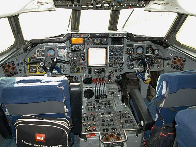 Αεροπλάνο κάνει βουτιά 4.400 ποδιών εξαιτίας μίας Nikon D5300