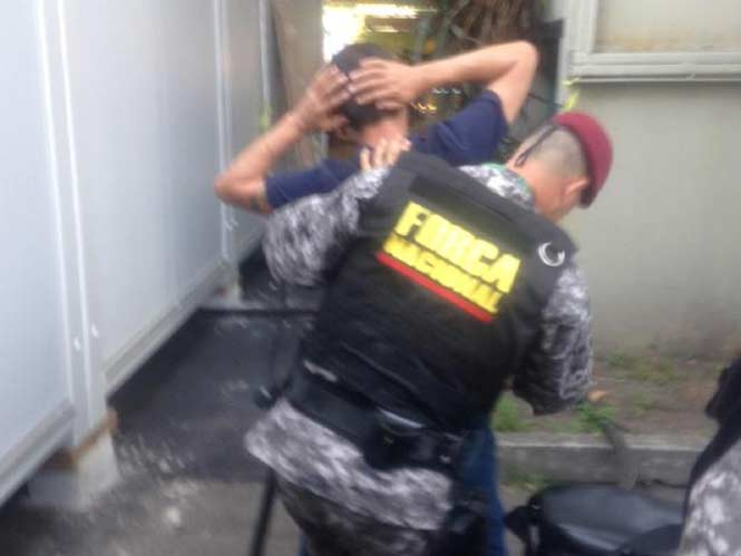 Ο φωτογράφος που έπεσε θύμα κλοπής στο Ρίο βρήκε τον κλέφτη μπροστά του