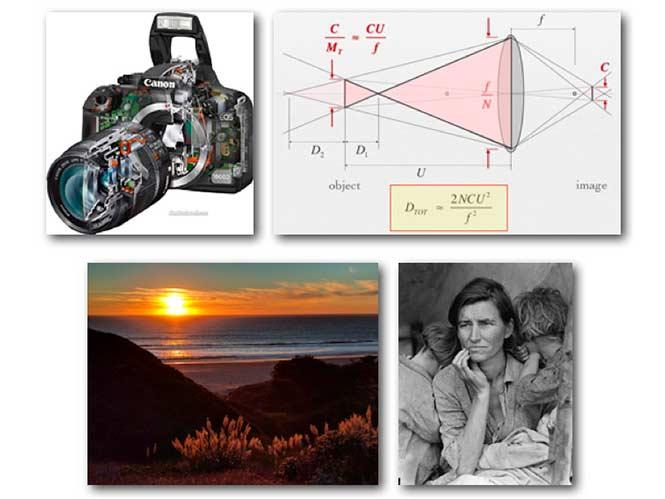 Ο Marc Levoy διαθέτει ΔΩΡΕΑΝ μαθήματα ψηφιακής φωτογραφίας