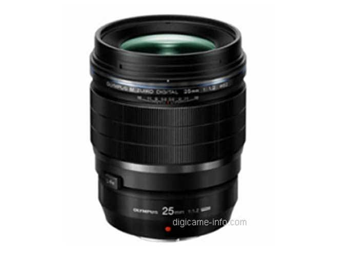 olympus-25mm-f1-2-lens