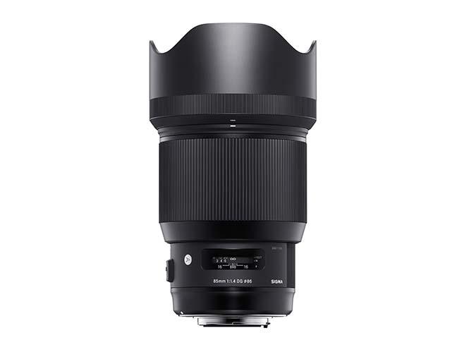 DxOMark: Ο SIGMA 85mm f/1.4 DG HSM Art είναι ο κορυφαίος φακός για Nikon μηχανές