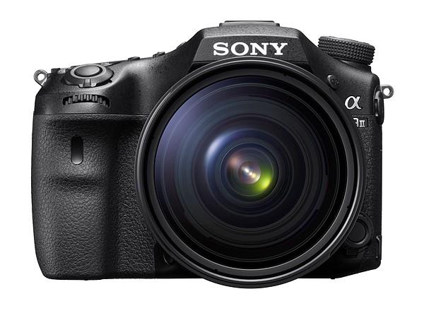 Sony a99 II: Νέα μηχανή στο A-mount στα 42 megapixels με 4K video
