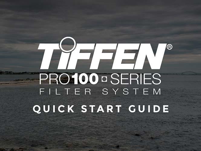 TIFFEN PRO100