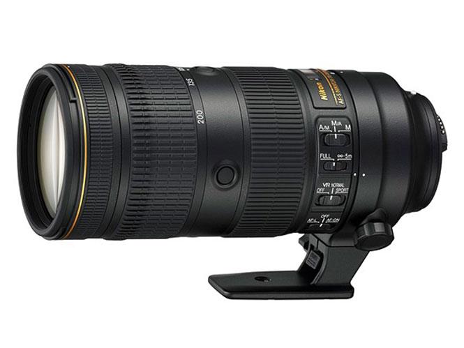 Νέος Nikon 70-200mm: Και όμως η Nikon άλλαξε θέση τα δαχτυλίδια zoom και εστίασης