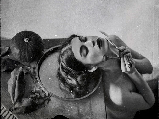 Black & White: Έκθεση Ασπρόμαυρης Φωτογραφίας 21 φωτογράφων