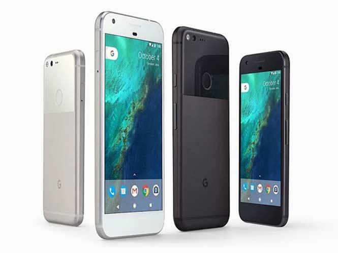 Ανακοινώθηκαν τα νέα Google Pixel και Pixel XL και έχουν την καλύτερη κάμερα σε smartphone