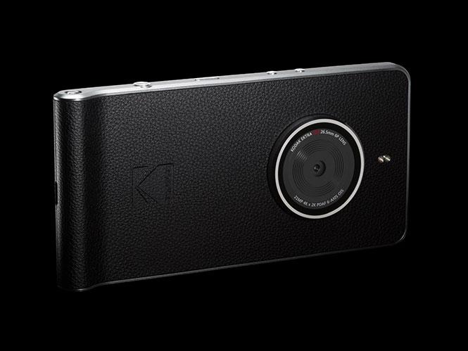 Το Kodak Ektra τώρα και στην Ελλάδα, δείτε ποιος το φέρνει και την τιμή του