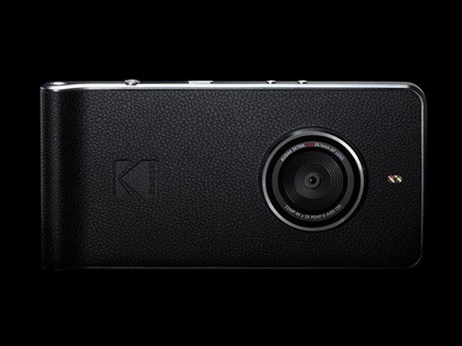 Kodak Ektra, νέο smartphone για φωτογράφους