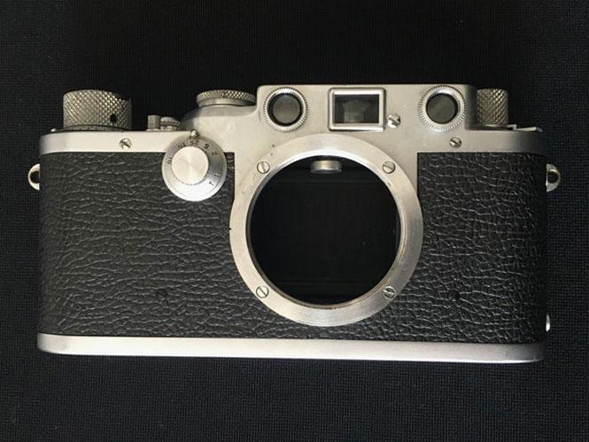 Η Leica που έβγαλε το διάσημο πορτραίτο του Τσε Γκεβάρα πωλήθηκε προς 18.100 ευρώ