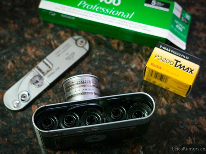 Leica M3 Replica