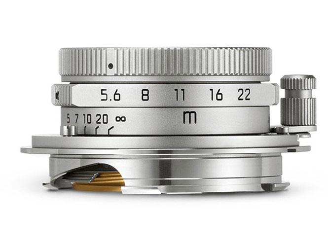 Νέα έκδοση του Leica SUMMARON-M 28 mm f/5.6 για το σύστημα M