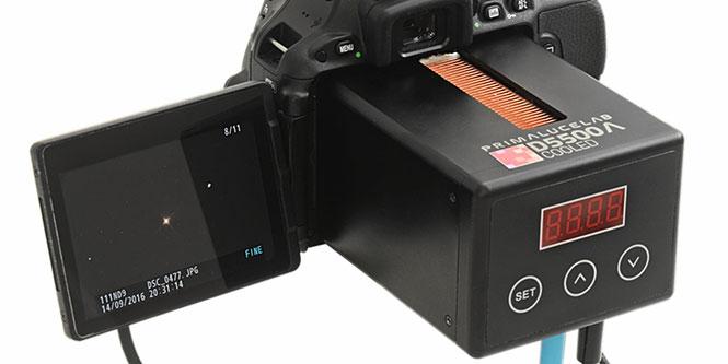 Nikon D5500a